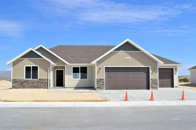 Lot 22 Glenwild Drive, Elko, NV 89801 (MLS #3619651) :: Shipp Group