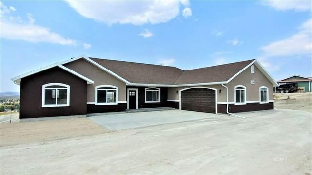 512 Robinson Court, Elko, NV 89801 (MLS #3619690) :: Shipp Group