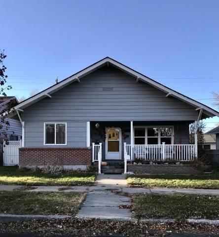 257 Oak Street, Elko, NV 89801 (MLS #3619699) :: Shipp Group