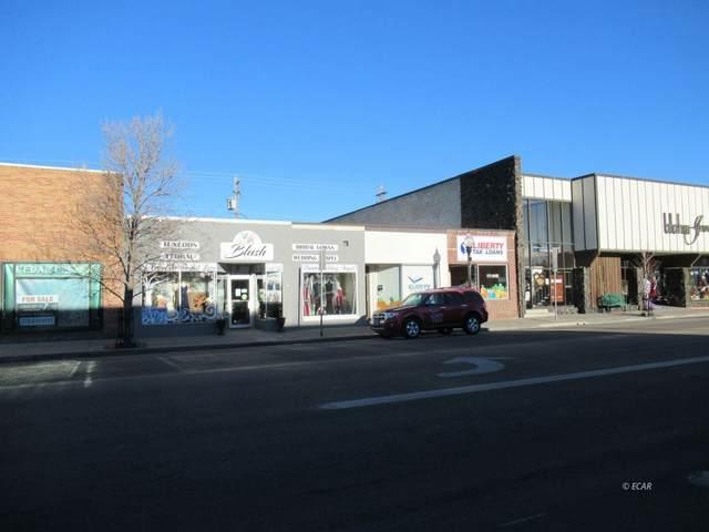 461 Idaho Street, Elko, NV 89801 (MLS #3619707) :: Shipp Group