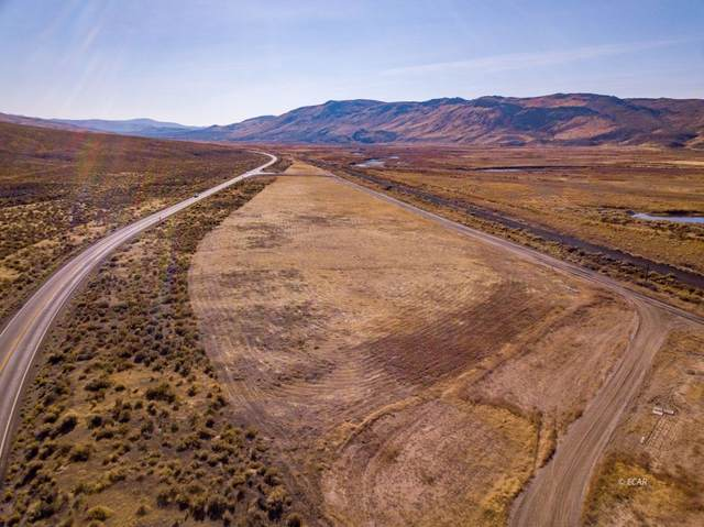 296 State Route 278 Highway, Carlin, NV 89822 (MLS #3619733) :: Shipp Group