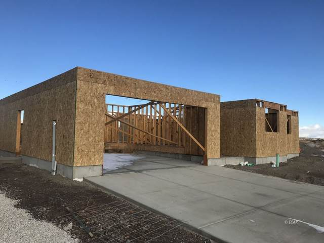 1683 Opal Drive, Elko, NV 89801 (MLS #3619809) :: Shipp Group