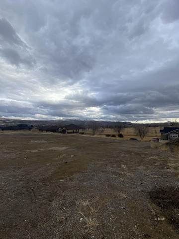 205 Palmers Court, Elko, NV 89801 (MLS #3620024) :: Shipp Group