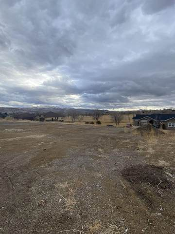 201 Palmers Court, Elko, NV 89801 (MLS #3620026) :: Shipp Group