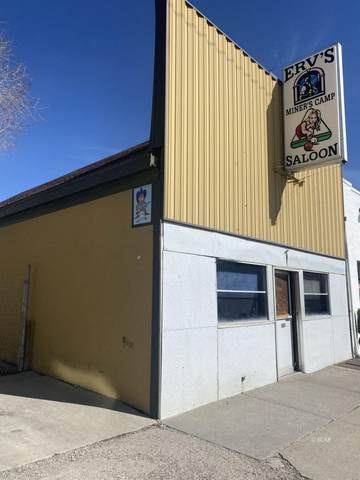 238, 240 3rd Street, Elko, NV 89801 (MLS #3620077) :: Shipp Group