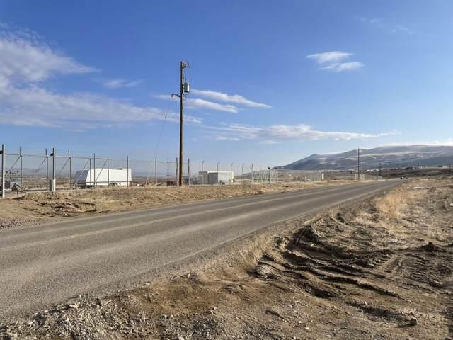 3403 Last Chance Road, Elko, NV 89801 (MLS #3620144) :: Shipp Group