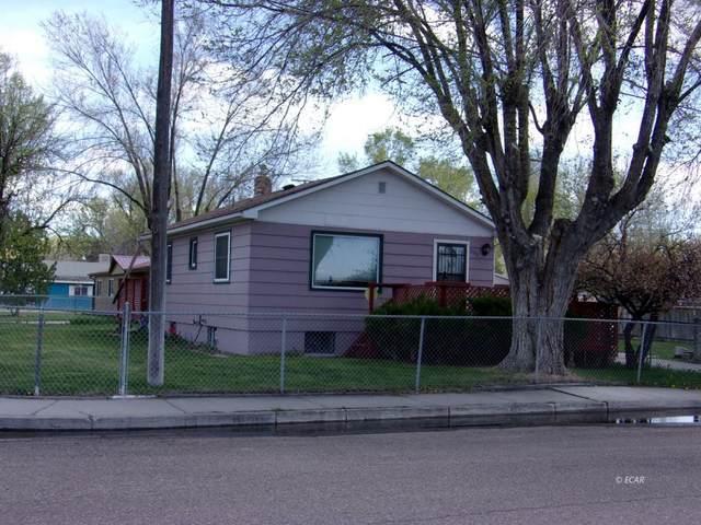 690 Front Street, Elko, NV 89801 (MLS #3620198) :: Shipp Group