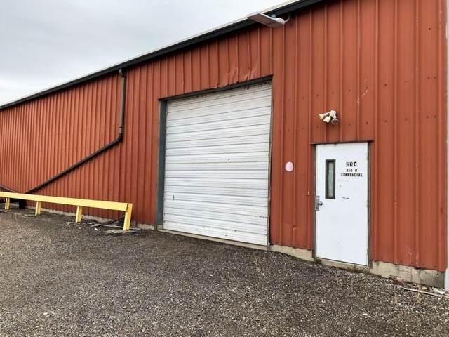 350 W Commercial Street, Elko, NV 89801 (MLS #3620200) :: Shipp Group