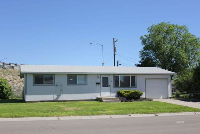 955 Country Club Drive, Elko, NV 89801 (MLS #3620253) :: Shipp Group