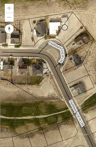 2884 Fairway View Drive, West Wendover, NV 89883 (MLS #3620264) :: Shipp Group