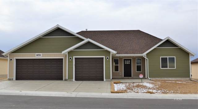 1866 Deerfield Way, Elko, NV 89801 (MLS #3620319) :: Shipp Group