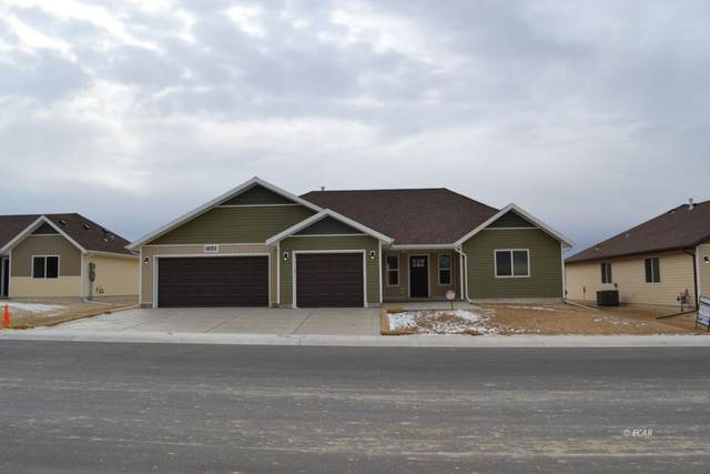 1854 Deerfield Way, Elko, NV 89801 (MLS #3620322) :: Shipp Group