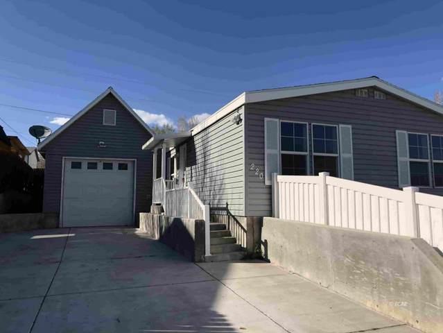 220 Peters Street, Carlin, NV 89822 (MLS #3620334) :: Shipp Group