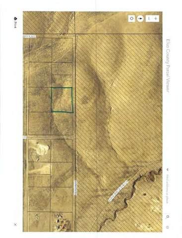 Yarrow Street, Elko, NV 89801 (MLS #3620358) :: Shipp Group