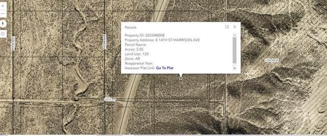 14TH ST/HARRISON AVE Avenue, Elko, NV 89801 (MLS #3620387) :: Shipp Group