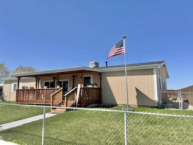 1386 Primrose Lane, Elko, NV 89801 (MLS #3620412) :: Shipp Group