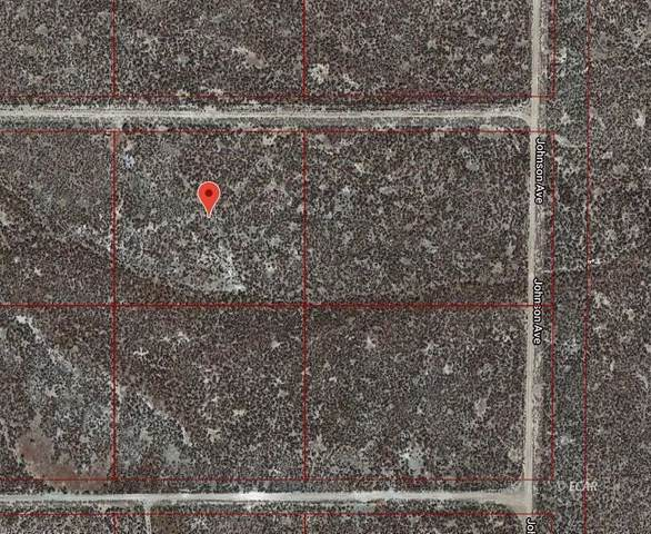 26th Street, Elko, NV 89801 (MLS #3620466) :: Shipp Group