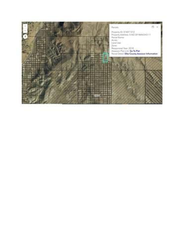Sec 4 Twp 34N Rge 56E, Elko, NV 89801 (MLS #3620510) :: Shipp Group