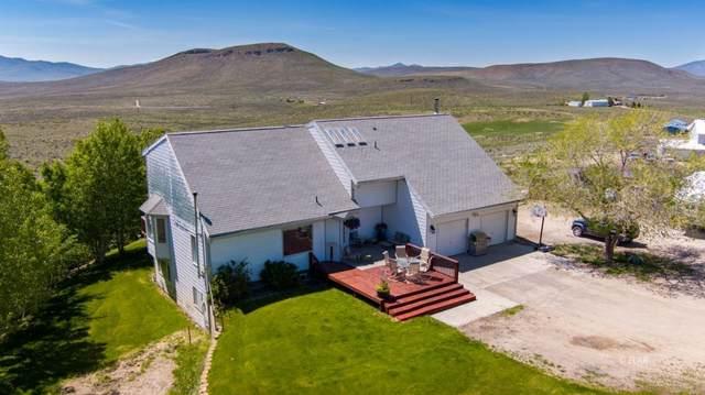 3628 Adobe Ranchos Drive, Elko, NV 89801 (MLS #3620511) :: Shipp Group