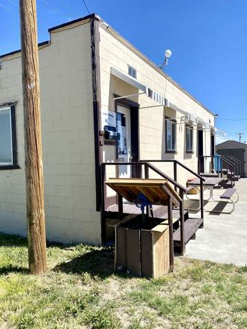 734 6th Street, Wells, NV 89835 (MLS #3620558) :: Shipp Group