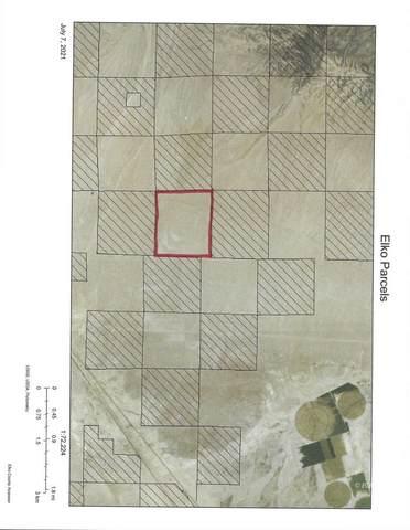 TBD Gamble District Road, Montello, NV 89830 (MLS #3620637) :: Shipp Group