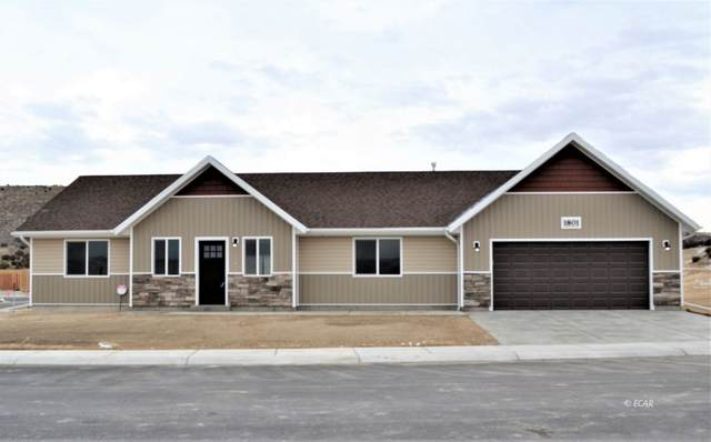 1736 Village Parkway, Elko, NV 89801 (MLS #3620715) :: Shipp Group