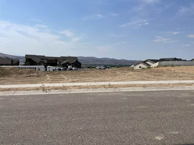 2448 Puccinelli Parkway, Elko, NV 89801 (MLS #3620717) :: Shipp Group