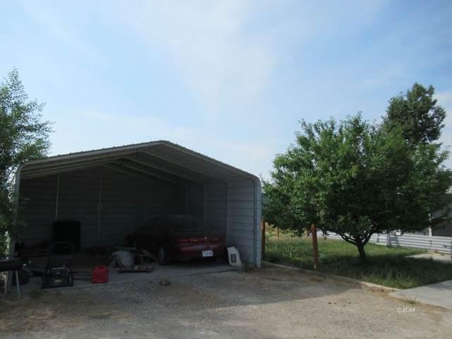445 Gypsum Lane, Spring Creek, NV 89815 (MLS #3620721) :: Shipp Group