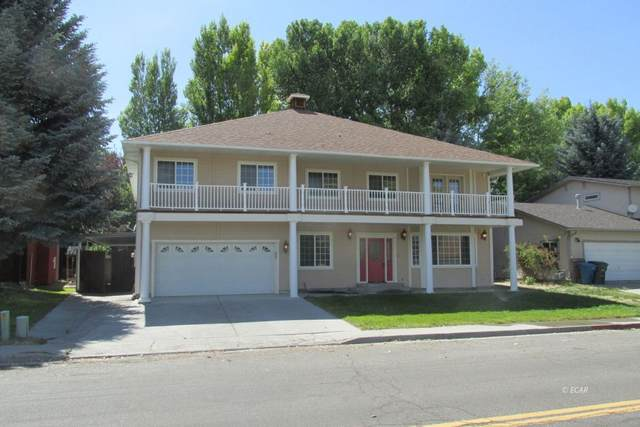 1957 Ruby View Drive, Elko, NV 89801 (MLS #3619121) :: Shipp Group