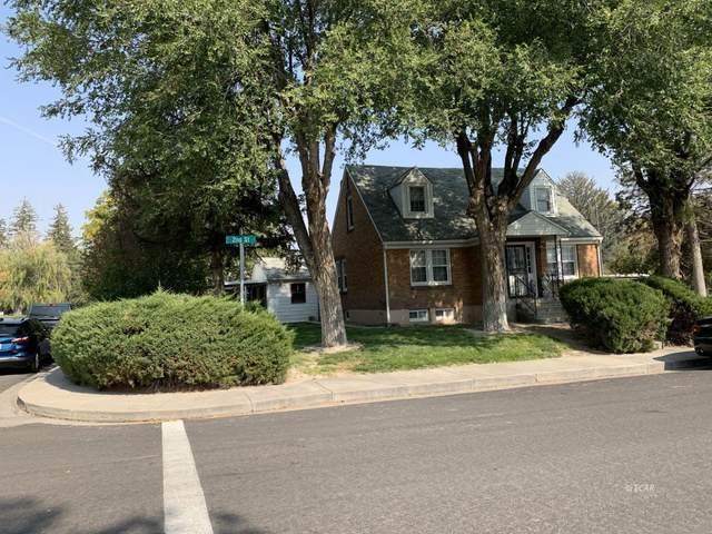 1280 2nd Street, Elko, NV 89801 (MLS #3619686) :: Shipp Group