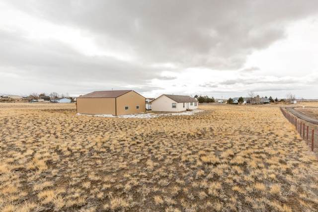308 Lawndale Drive, Spring Creek, NV 89815 (MLS #3619951) :: Shipp Group