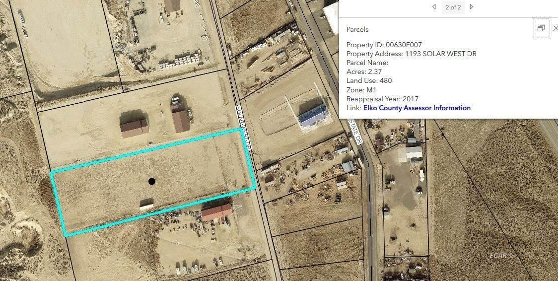 1193 Solar West Drive - Photo 1