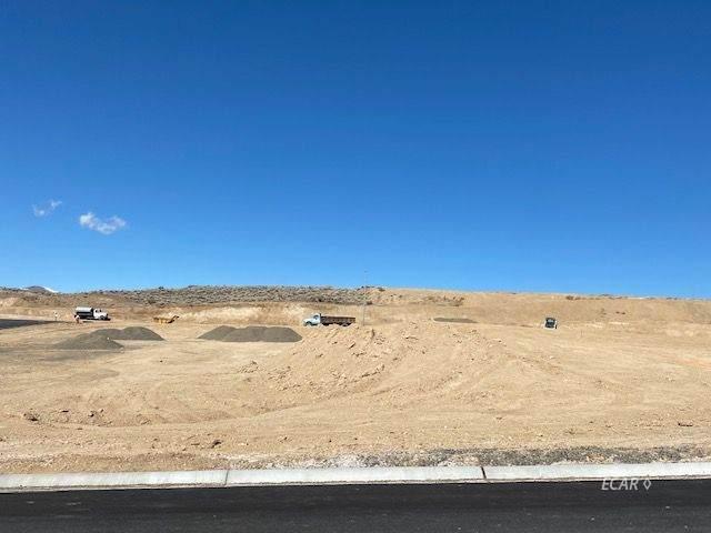 2060 Eagle Ridge Loop #23, Elko, NV 89801 (MLS #3618606) :: Shipp Group