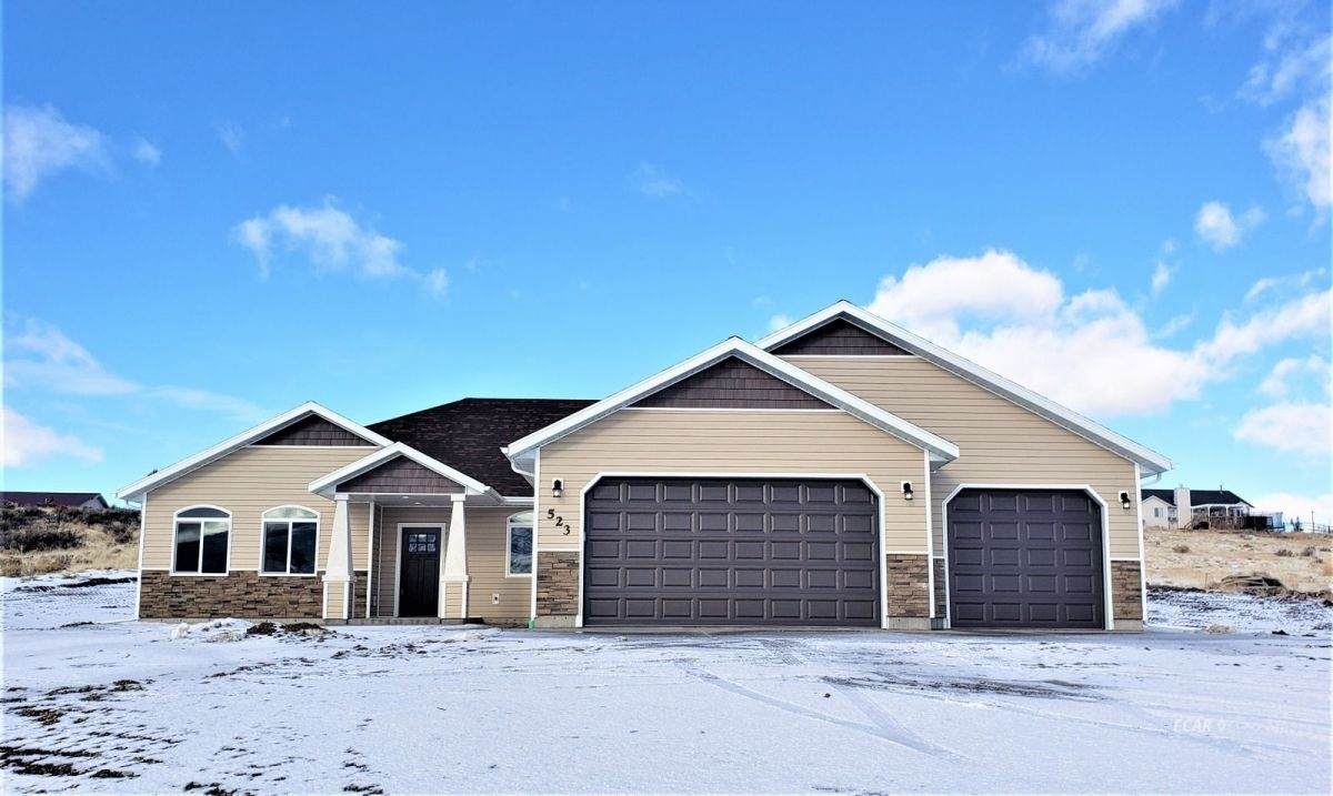 Lot 314 Deerfield Way - Photo 1