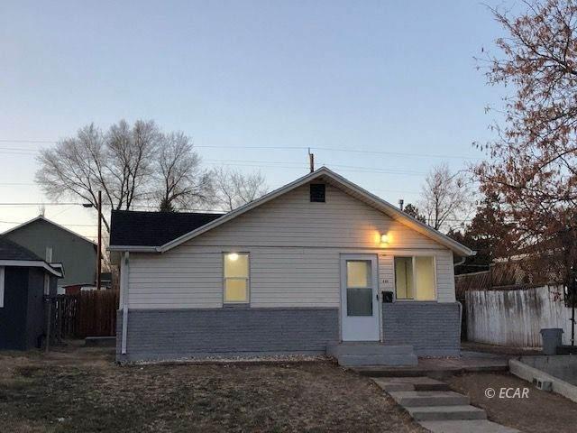 335 Sage Street, Elko, NV 89801 (MLS #3619742) :: Shipp Group