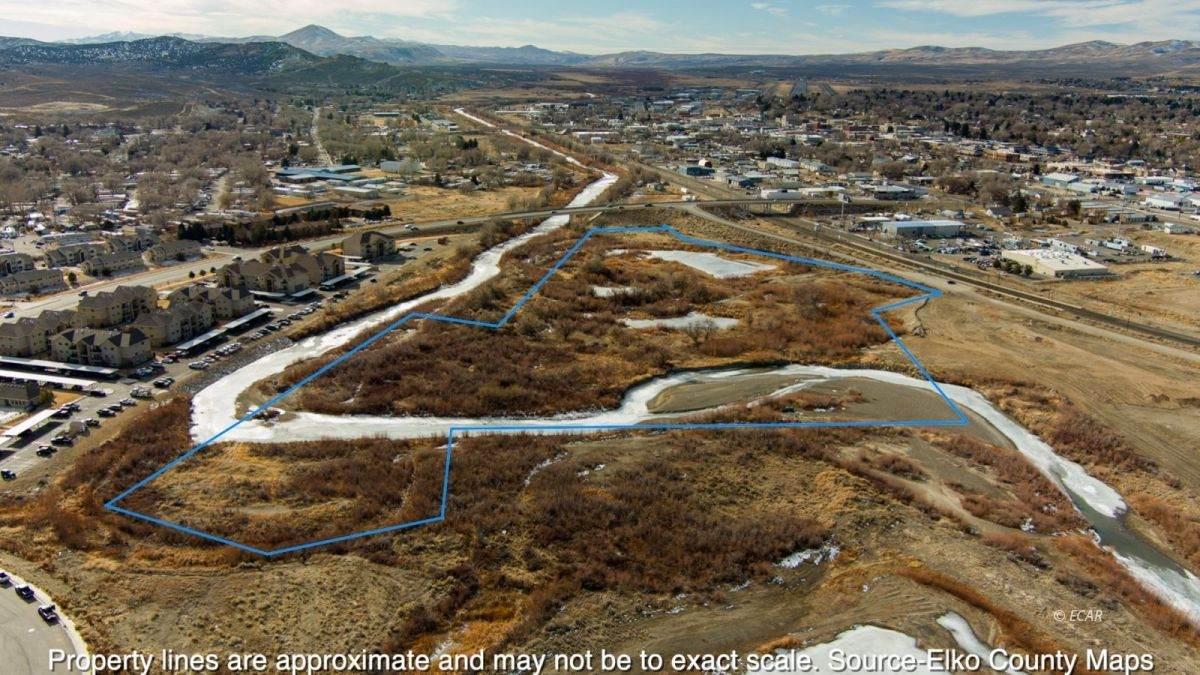 1350 Sharps Access Road - Photo 1