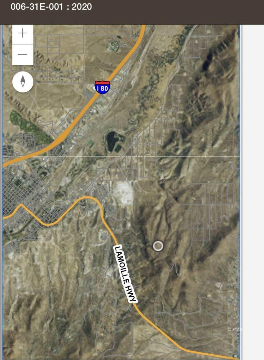 Tbd Address Road - Photo 1