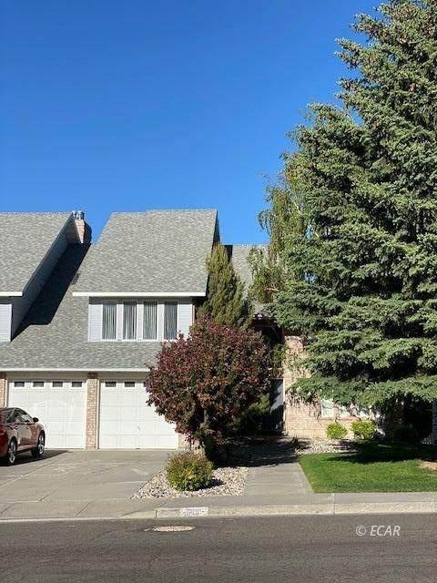 1800 Ruby View Drive Drive, Elko, NV 89801 (MLS #3620535) :: Shipp Group