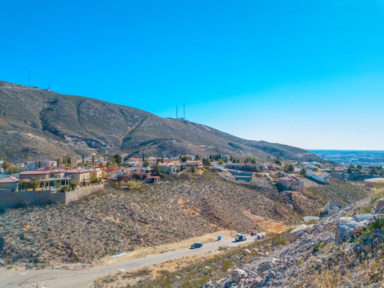 36 Sierra Crest Drive - Photo 1