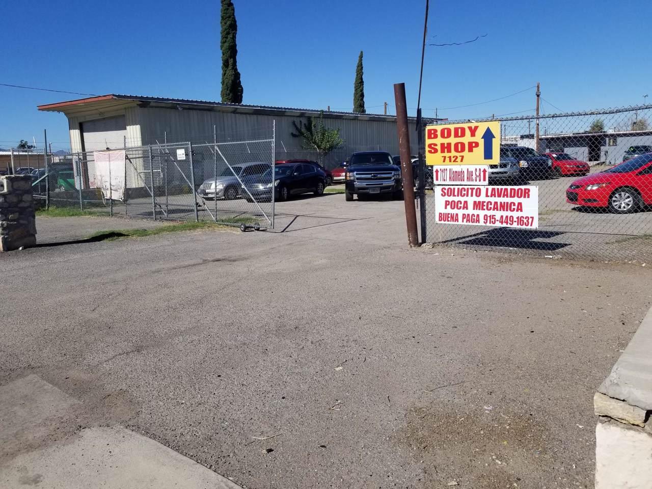 7127 Alameda Avenue - Photo 1