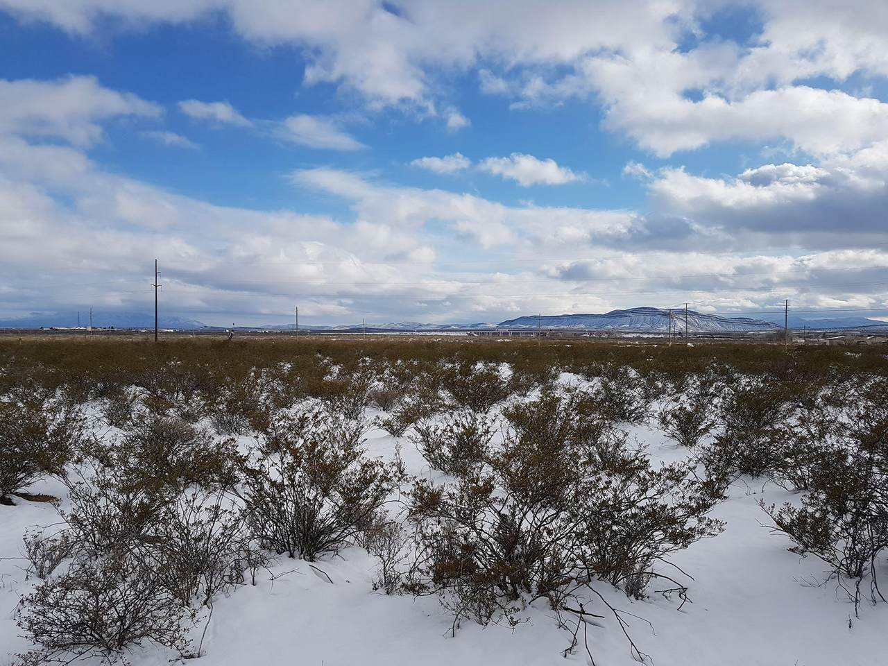 129 Sierra Blanca - Photo 1
