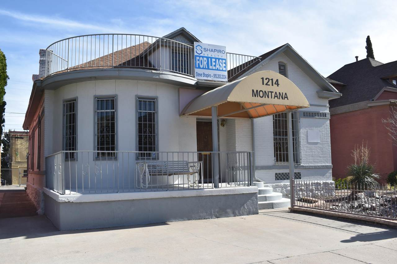 1214 Montana Avenue - Photo 1