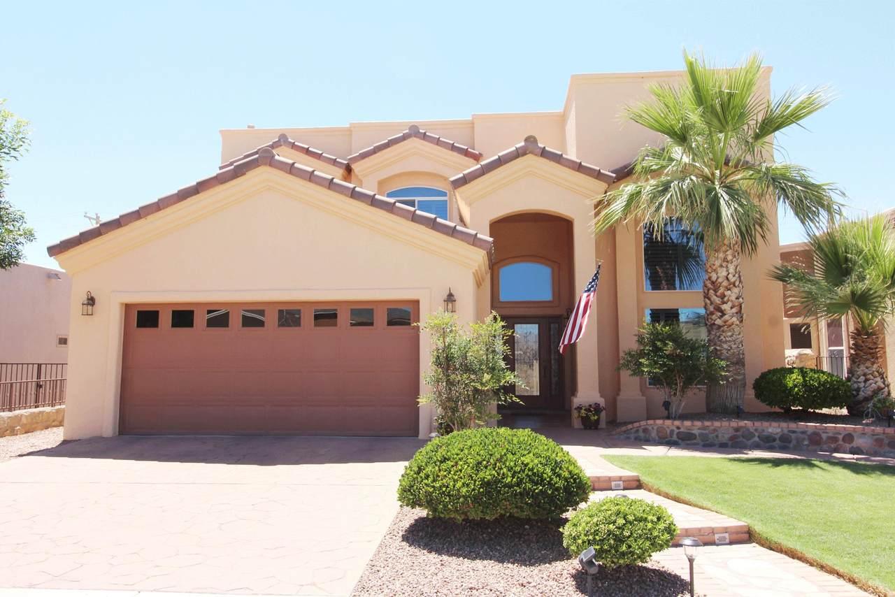 908 Desert Sage Street - Photo 1