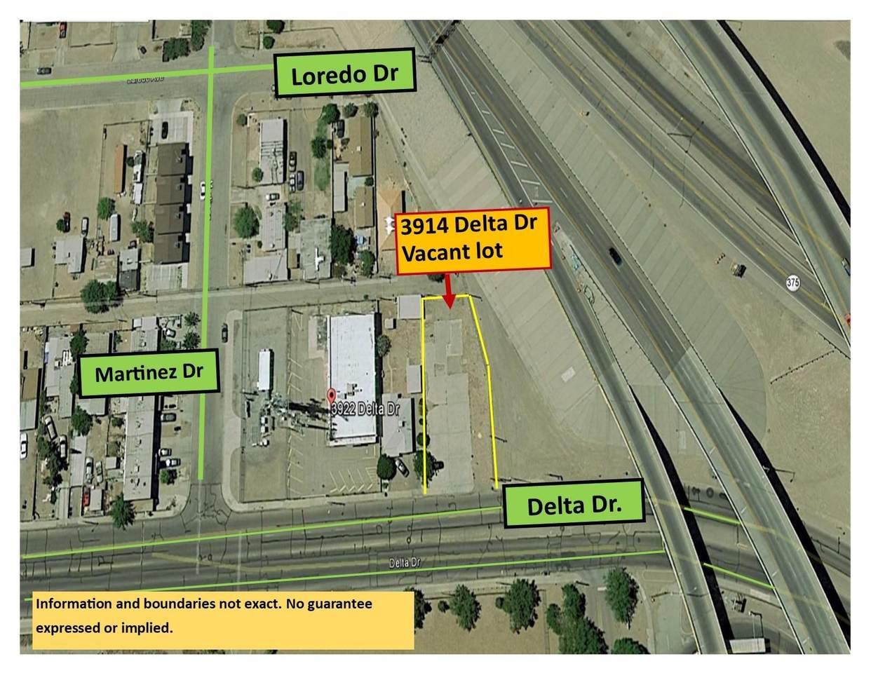 3914 Delta Drive - Photo 1