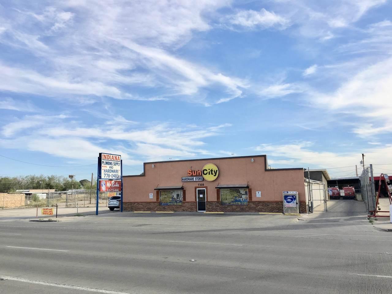 7308 North Loop Drive - Photo 1