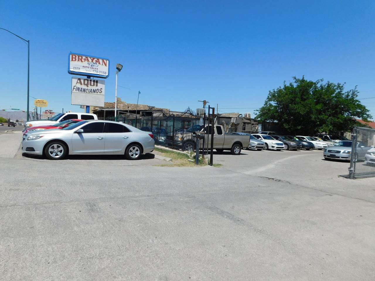 7579 Alameda Avenue - Photo 1