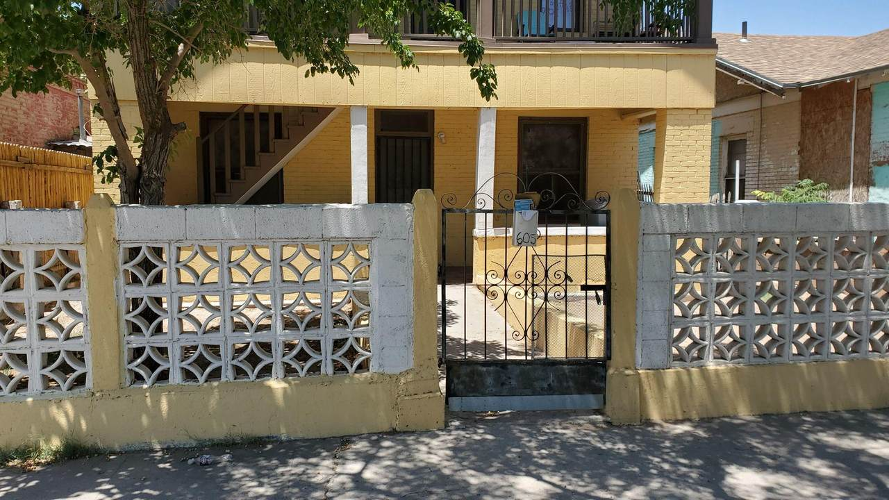 605 Nino Aguilera Street - Photo 1