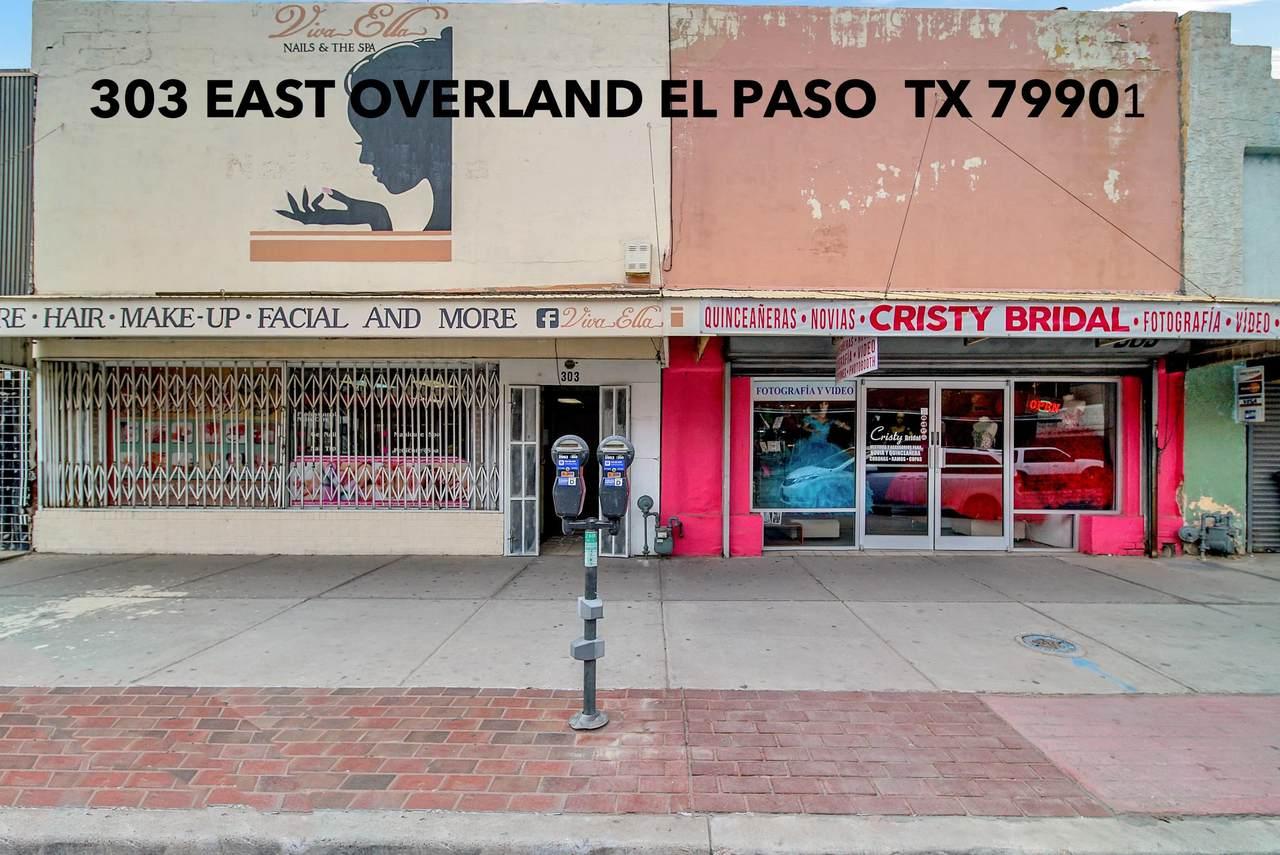 303 Overland Avenue - Photo 1