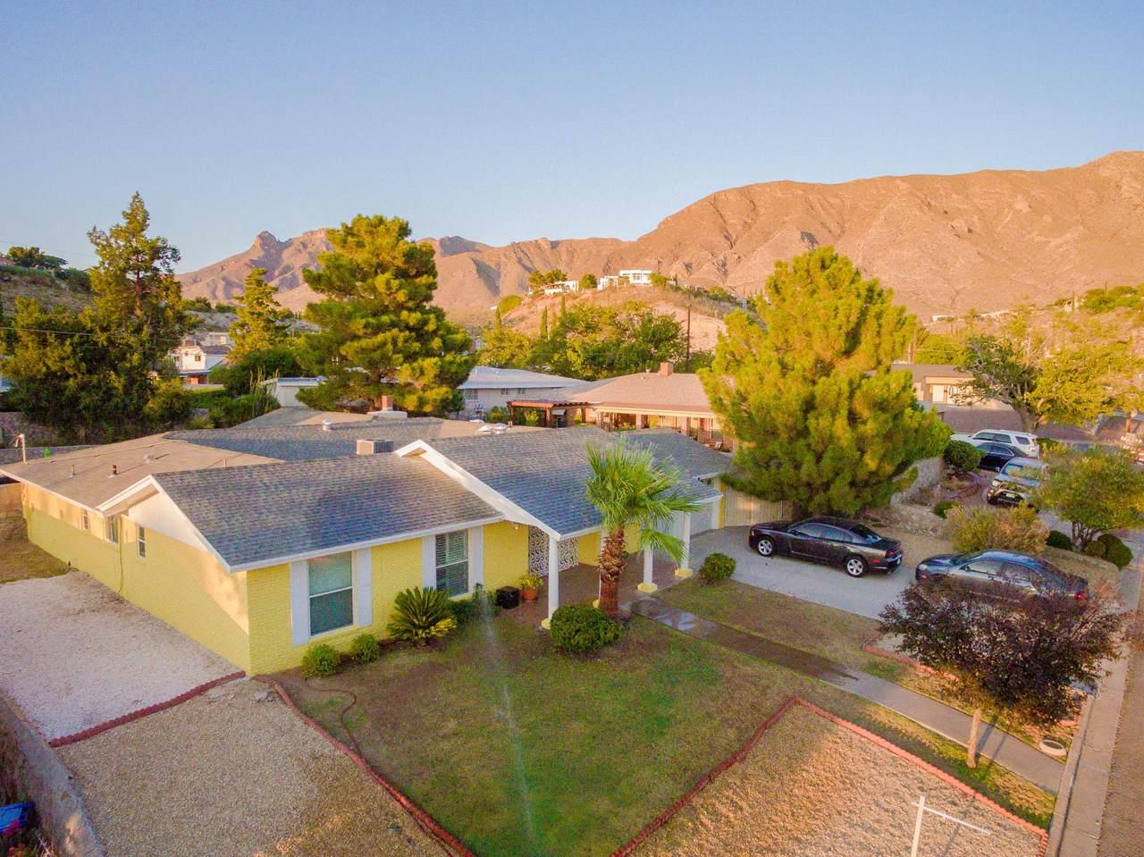 5705 Oak Cliff Drive - Photo 1