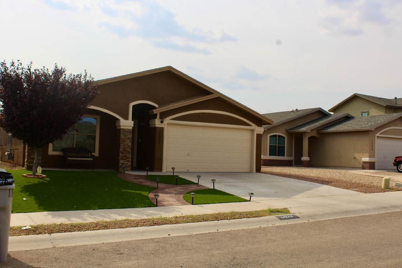 14247 Hacienda Rock Drive - Photo 1